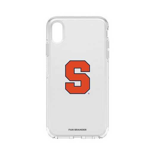 IPH-XSM-CL-SYM-SYU-D101: FB OB iPhone XS Max CLR Syracuse