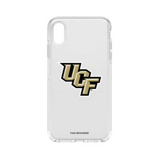 IPH-XSM-CL-SYM-UCF-D101: FB OB iPhone XS Max CLR Central Florida
