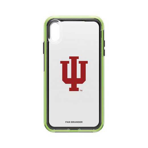 IPH-XSM-NF-SLA-IU-D101: Indiana Hoosiers LifeProof iPhone XS Max SLAM
