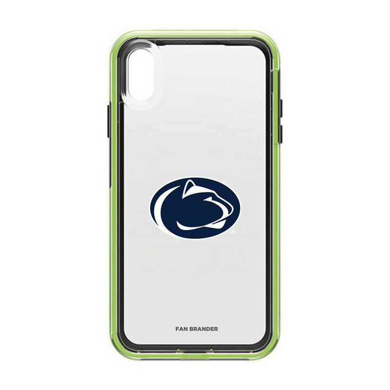 IPH-XSM-NF-SLA-PST-D101: Penn State Nittany Lions LifeProof iPhone XS Max SLAM