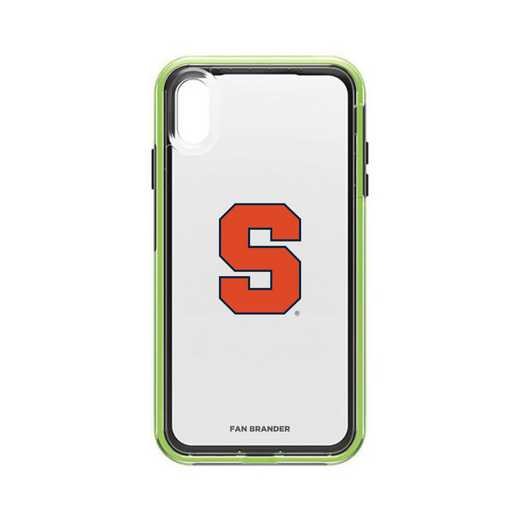 IPH-XSM-NF-SLA-SYU-D101: Syracuse Orange LifeProof iPhone XS Max SLAM