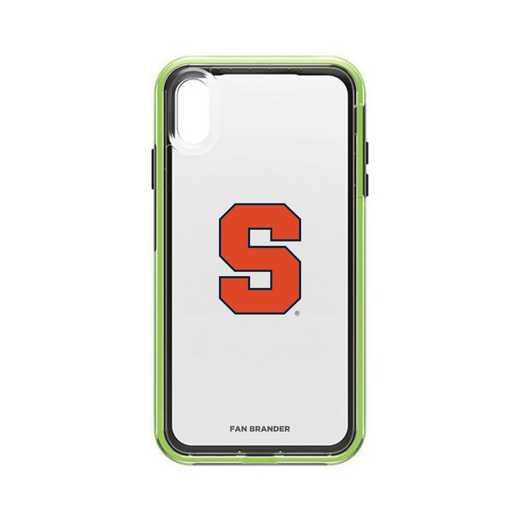 IPH-XSM-NF-SLA-SYU-D101: Syracuse Orange LifeProof iPhone XS Max SLAM