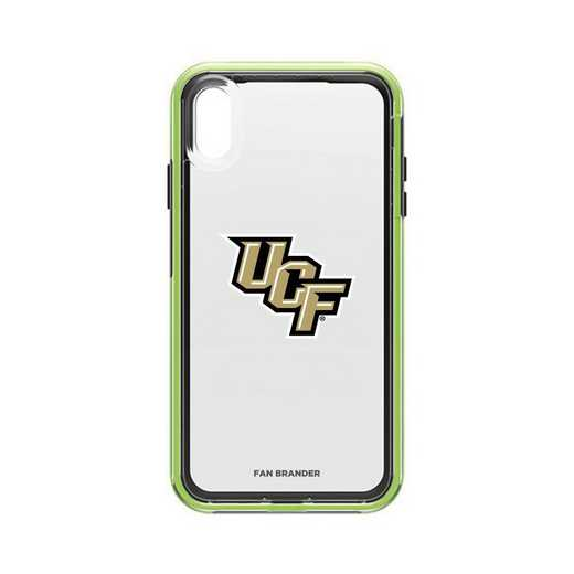 IPH-XSM-NF-SLA-UCF-D101: UCF Knights LifeProof iPhone XS Max SLAM