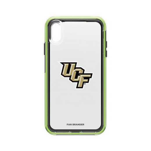 IPH-XSM-NF-SLA-UCF-D101: UCF Knights LifeProof iPhone XS Max SLAM