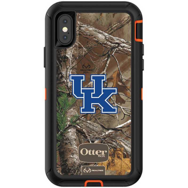 IPH-XSM-RT-DEF-KY-D101: FB OB iPhone XS Max RT Kentucky