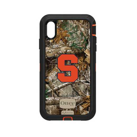 IPH-XSM-RT-DEF-SYU-D101: FB OB iPhone XS Max RT Syracuse