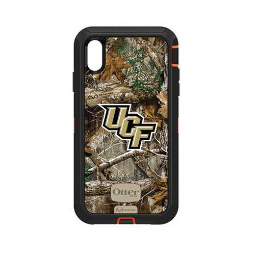 IPH-XSM-RT-DEF-UCF-D101: FB OB iPhone XS Max RT Central Florida