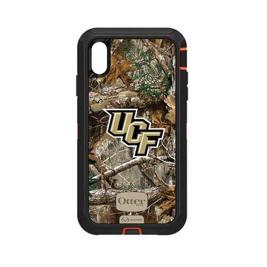 IPH-XSM-RT-DEF-UCF-D101: FB OB iPhone XS Max RT Central Florida