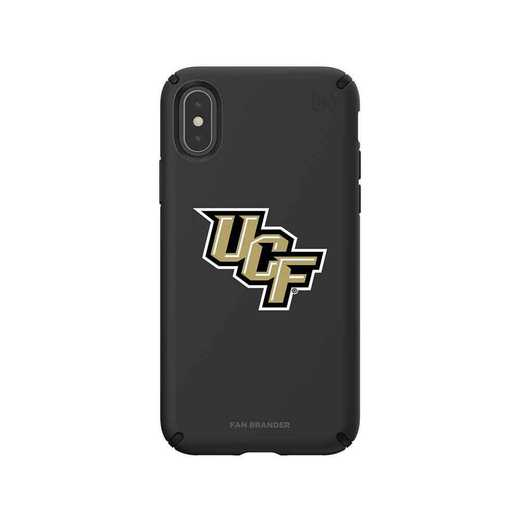 IPH-XXS-BK-PRE-UCF-D101: UCF Knights Speck iPhone XS/X Presidio Pro