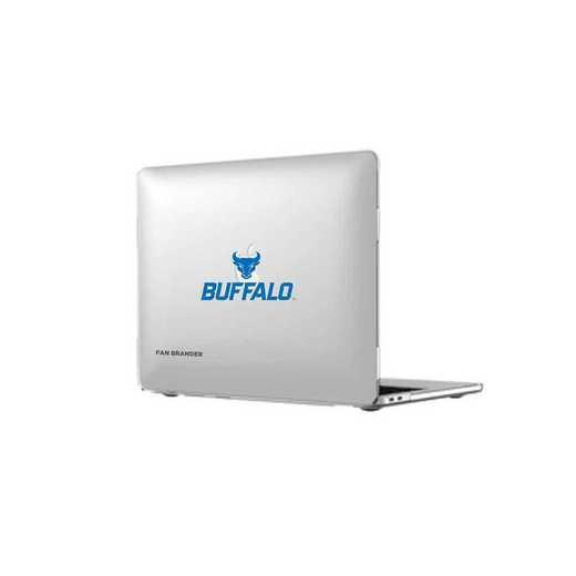 "MAC-15T-CL-SMS-BUFB-D101: Buffalo Bulls Speck MacBook Pro 15"""