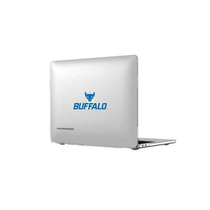 MAC-15T-CL-SMS-BUFB-D101: Buffalo Bulls Speck MacBook Pro 15