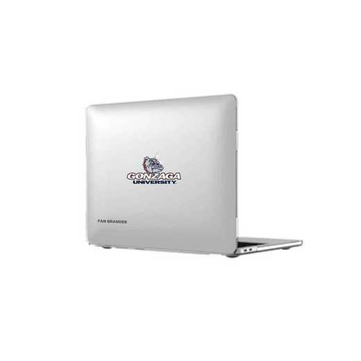 MAC-15T-CL-SMS-GON-D101: Gonzaga Bulldogs Speck MacBook Pro 15""