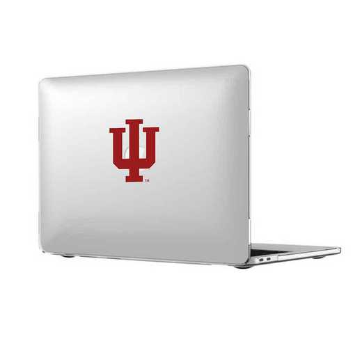MAC-15T-CL-SMS-IU-D101: Indiana Hoosiers Speck MacBook Pro 15""