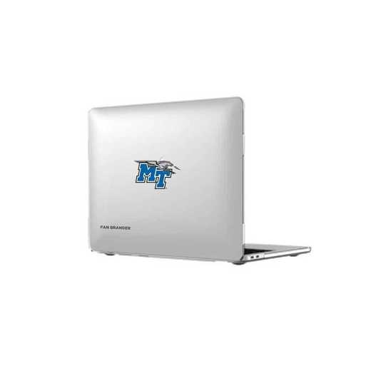 MAC-15T-CL-SMS-MTN-D101: Middle Tennessee StSpeck MacBook Pro 15""
