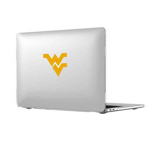MAC-15T-CL-SMS-WV-D101: West Virginia Mountaineers Speck MacBook Pro 15""