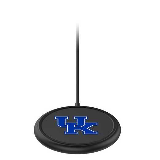 WD-UNI-BK-CFW-KY-D101: FB Kentucky Wildcats mophie Wireless Devices charge