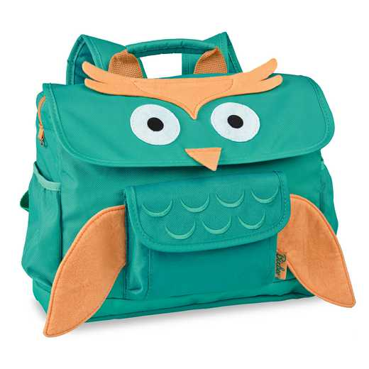 305001: Owl Pack Backpack S