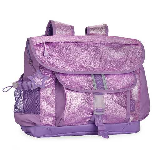 303014: Sparkalicious - Purple Backpack MED