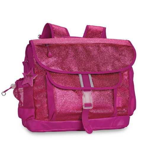 303021: Sparkalicious Ruby Raspberry Backpack LG