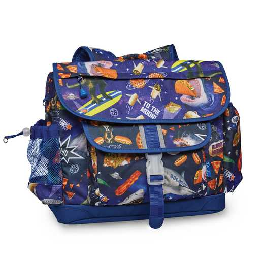 316001: Meme Space Odyssey Backpack  LG