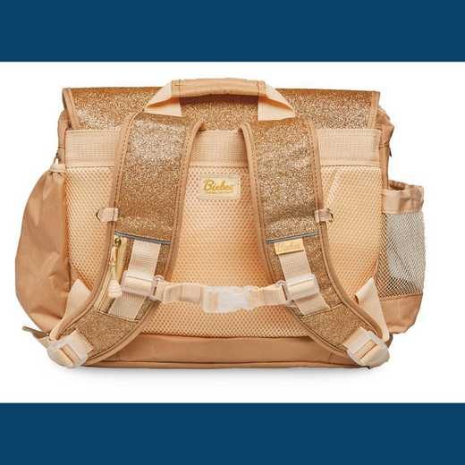 303027: Sparkalicious Backpack - Gold (Large)