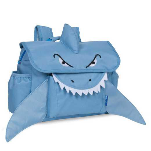 305002: Animal Pack Backpack - Shark (Small)