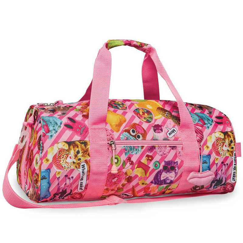 315004: Bixbee Funtastical Duffle - Large