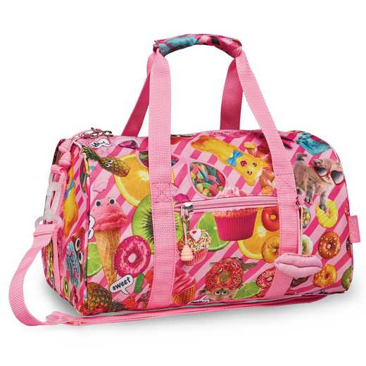 315005: Bixbee Funtastical Duffle - Medium
