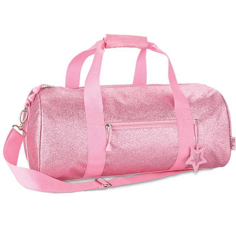 303012: Bixbee Sparkalicious Pink Duffle - Large