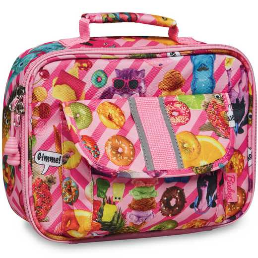 315003: Bixbee Funtastical Lunchbox