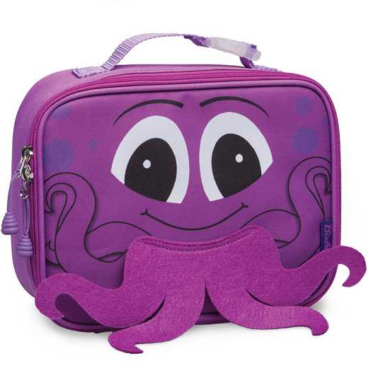 304029: Bixbee Octopus Lunchbox