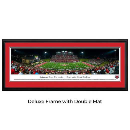 Arkansas State Red Wolves Football - Panoramic Print