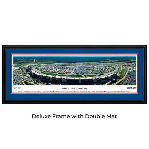 ATMS2D: Atlanta Motor Speedway, Deluxe