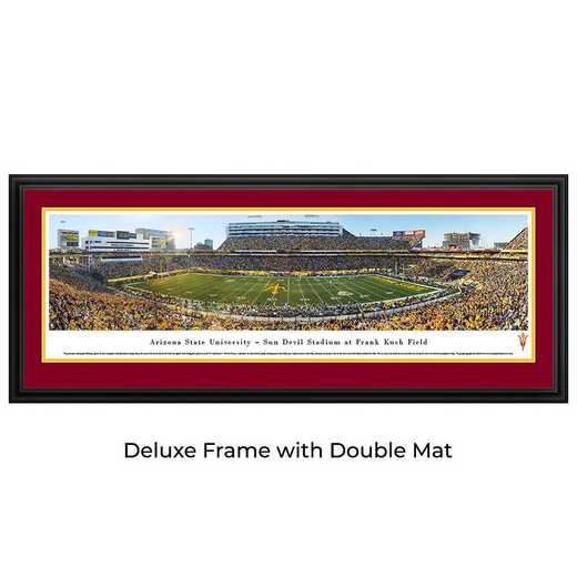 Arizona State Sun Devils Football - Panoramic Print