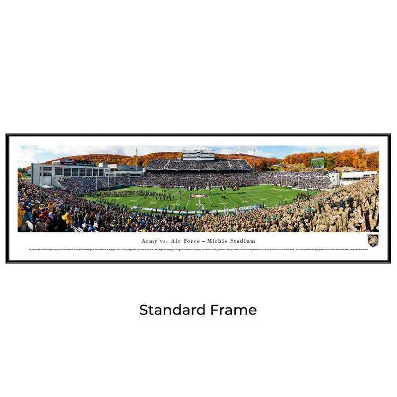 ARMY1F: Army vs Air Force Football #1 - Standard