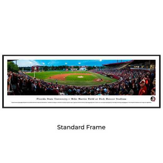 FSU6F: Florida State Seminoles Baseball, Standard Frame