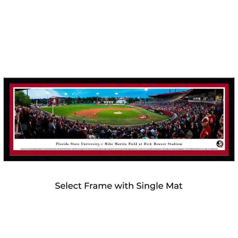 FSU6M: Florida State Seminoles Baseball, Select Frame