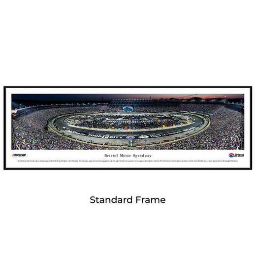 BMS6F: Bristol Motor Speedway - Night Race - Standard Frame