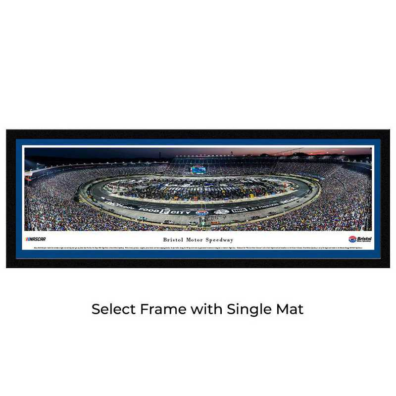 BMS6M: Bristol Motor Speedway - Night Race - Select Frame