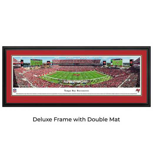 Tampa Bay Buccaneers - Panoramic Print