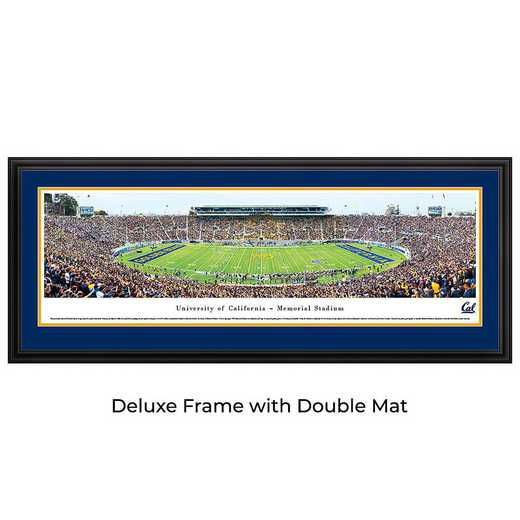 California Berkeley Golden Bears Football - Panoramic Print