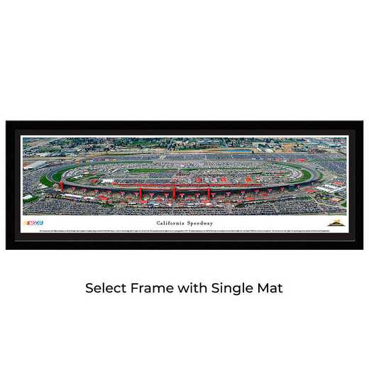 CS1M: California Speedway- Select Frame