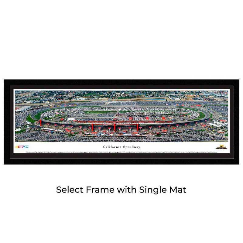 CS1M: California Speedway- Select Frame