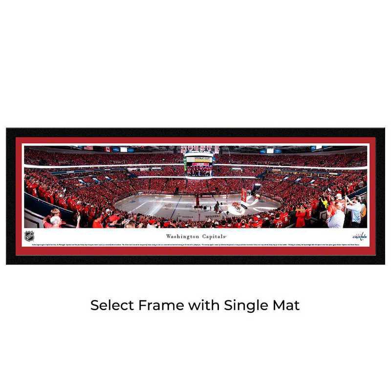 NHLCAP4M: Washington Capitals Hockey #4 - Select