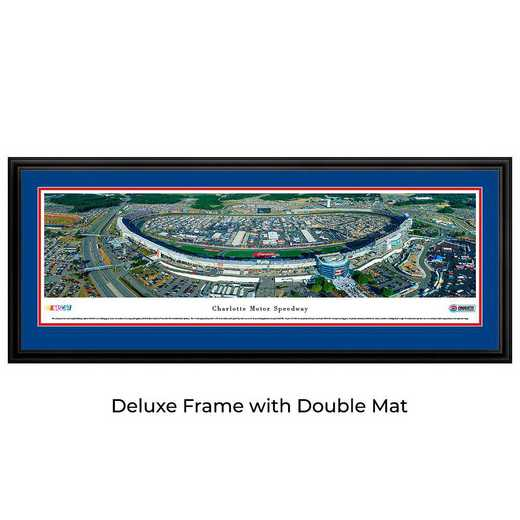 CMS3D: Charlotte Motor Speedway, Deluxe