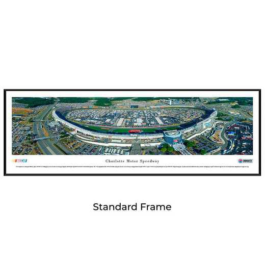CMS3F: Charlotte Motor Speedway- Standard Frame