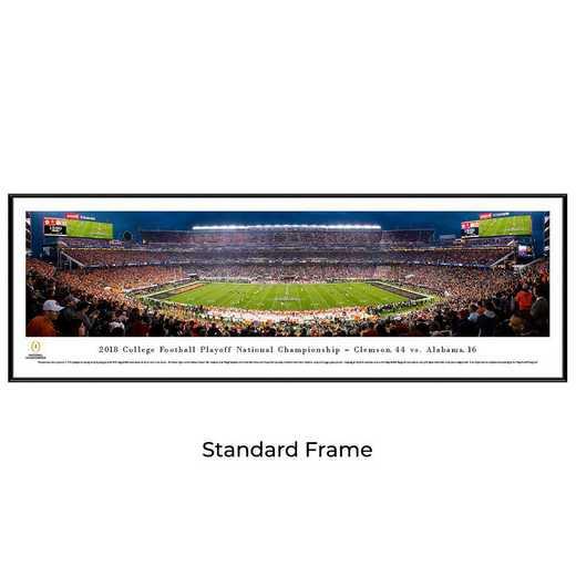 CFPK19F: 2018 College Football Championship, Standard