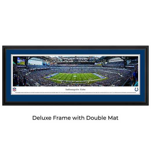 Indianapolis Colts - Panoramic Print