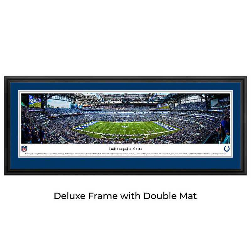 Indianapolis Colts - Panoramic Print