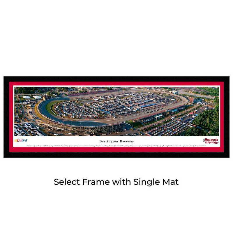 DR1M: Darlington Raceway- Select Frame